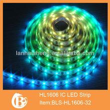 83 Changes 5M 5050 RGB Flash Dream LED Light Strip Ready to Use