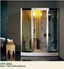 deluxe steam sauna shower room