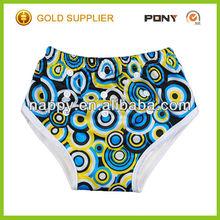 Boy Baby Cloth Training Pants Waterproof Potty Training Pants Diaper