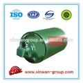 china fabricación de la serie tdy75 en frío de aceite eléctrica del tambor
