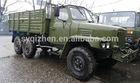 Hot sale used 6x6 trucks for sale EQ2082