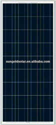 Good price 500 watt solar panel from factory direct sale