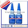 China supplier Loctite 380 instant glue black super glue