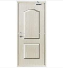 Feu de bois classé portes