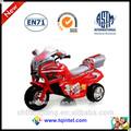 baratos de alta qualidade três rodas crianças motocicleta elétrica