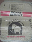 AD STAR BAG FOR CEMENT