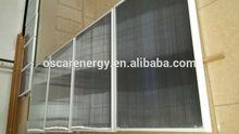 Solar air conditioning OS30P