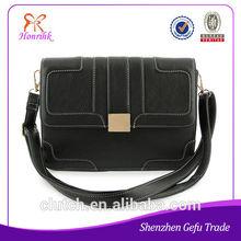 New arrival cheap woman handbag design shoulder bag ladies shoulder bag