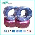 Pv tuv dc. noyau unique base double câble solaire 1. 5mm2 2. 5mm2 4mm2 6mm2 10mm2