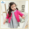 2014 wholesale newest style customer child sweater wool sweater long sleeve girl's sweater
