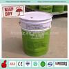 High elastomeric polyurethane waterproofing paint for wall