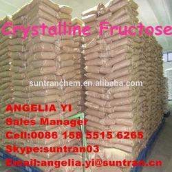 Crystalline food grade Fructose