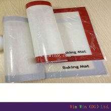 High quality silicon baking mat/heat resistant pot holder