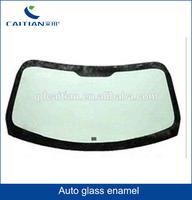 automobile glass enamel