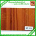 High brilho mdf placas de acrílico/acrílico decorativo do painel de parede