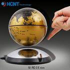 2014 Item! Magnetic Levitation Globe magnetic floating world globe for Education