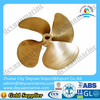 4 blade fixed pitch propeller for sale