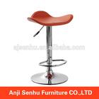 senhu cheap bar stools for sale PVC