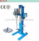 Professional lab mixer blender/lab disperser