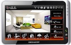 7 inch Smart Home Internet Controller App Control