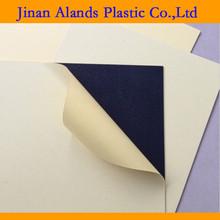 Black Color rigid PVC Inner Sheet for photo album