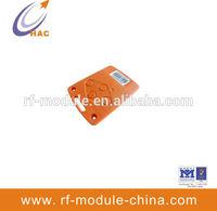 Waterproof, Long distance, low consumption, long range 2.4G waterproof active rfid tag price