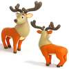 Custom Animal Toys,Animal Rubber Toy,OEM Animal Promotional Toys
