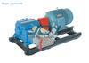 2014 JMEE Electric high pressure water blaster