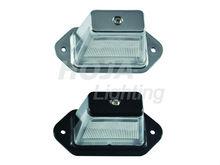 LED License Plate Light licence plate light