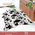 Vente chaude peau de vache tapis, Fourrure en peau de vache moderne tapis, Animaux tapis à vendre