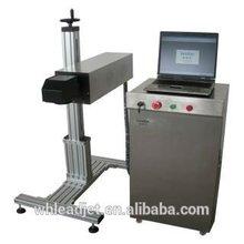 Industrial Laser Printer Packing Machine/CO2 laser machine C-10B