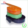 2014 hot sales soft pvc plastic strips , thin plastic strips, flexible plastic strips