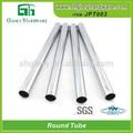 Durable útil soldados de aço inoxidável tubo