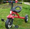 three wheels baby tricycle kids steel tricycle