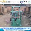 hot selling coal dust briquette making machine/honeycomb coal briquette molding machine