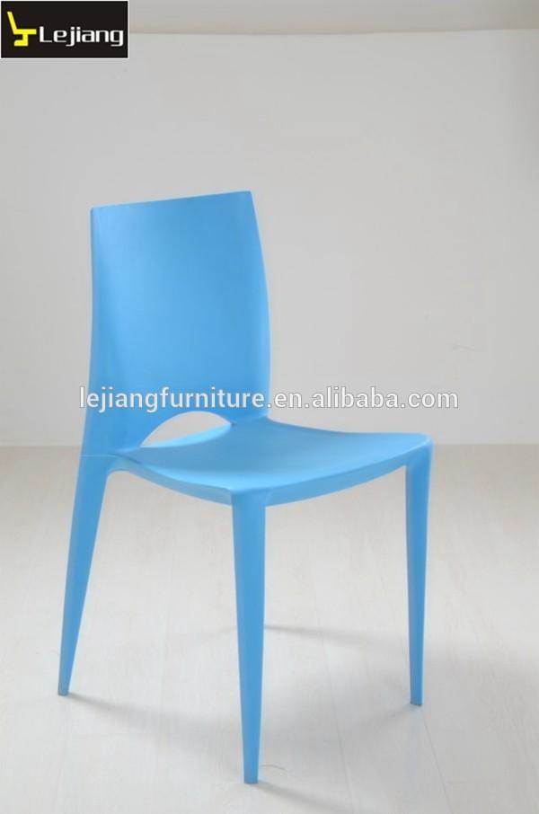New Design Modern Fancy Pp Plastic Chair Taly Lp1403