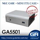 GA5501 - small form factor pc intel nuc / nuc pc review