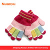 New Knitted Gloves Popular In Russian market