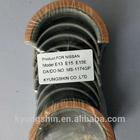 High quality Nissan daido engine bearing/japanese ndc engine bearings/main bearing