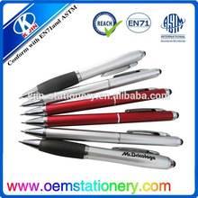 high quality china ball pen/ promotinal china ball pen/ ballpoint pen styles