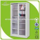 Unique knock-down plan file cabinet