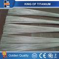 astm b863 de aleación de titanio de alambre