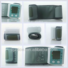 automatic blood pressure monitor wrist type