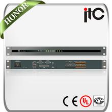 ITC TS-P880 8*8 Audio Matrixs and Digital Audio Processor with DSP