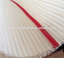 polyester spiral dryer fabrics for making kraft paper