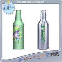 500 750ml top beer bottle