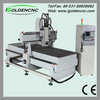 CNC wood engraving cutting machine for door