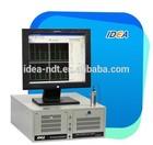 High speed Four-channel Digital Ultrasonic Detector