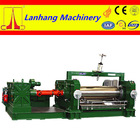 SK 560 X1830 2 roll mixing mill for plastic