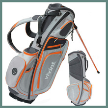 new design hot golf bag with wheels